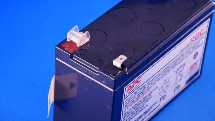 APC Back-UPS Pro 550