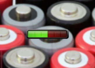 Bateria, akumulator, sprzęt