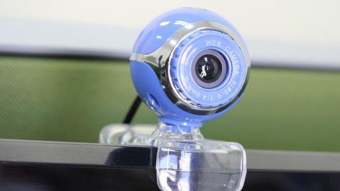 sprzęt, kamera, monitoring