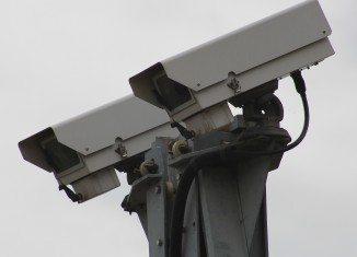 Kamera, sprzęt, monitoring