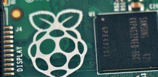 Raspberry Pi, sprzęt