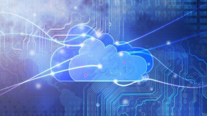 chmura obliczeniowa, chmura danych