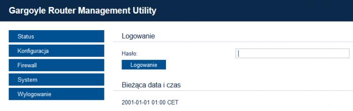 TP-Link TL-MR3220 V1, Gargoyle, OpenWrt