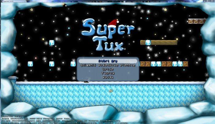 SuperTux 0.4.0