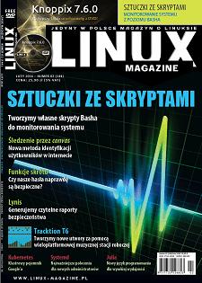 Linux Magazine - numer 144