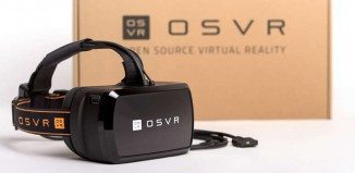 OSVR, wirtualna rzeczywistość, sprzęt