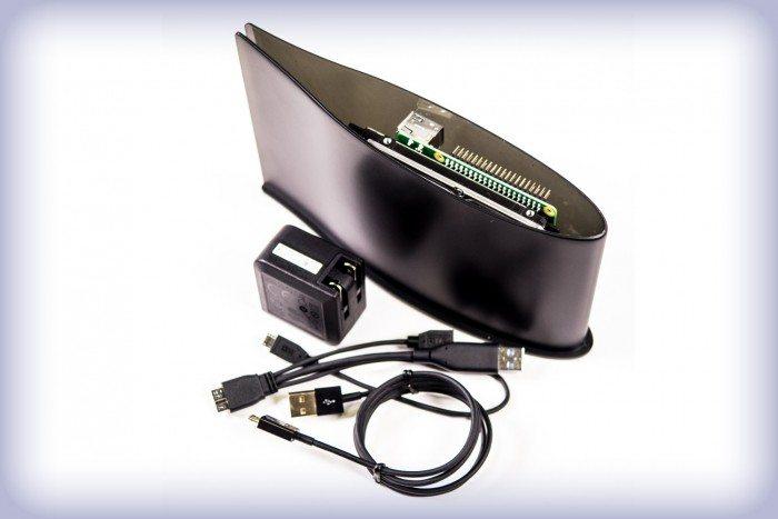 WD PiDrive 1 TB Kit
