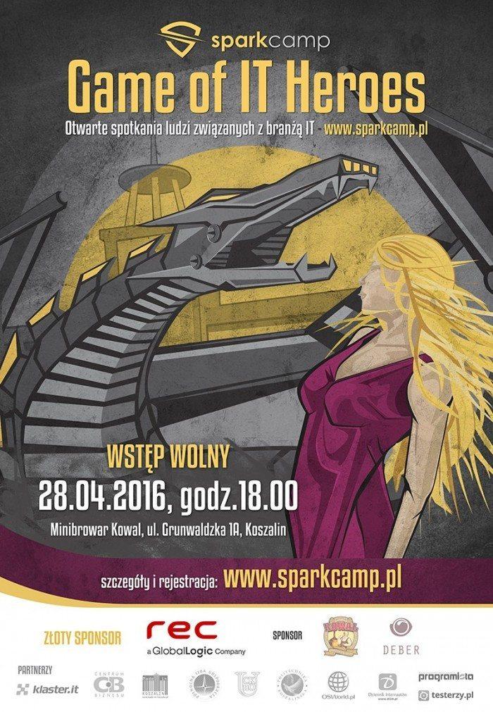 Sparkcamp #9