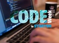 CodeWeek In Starter