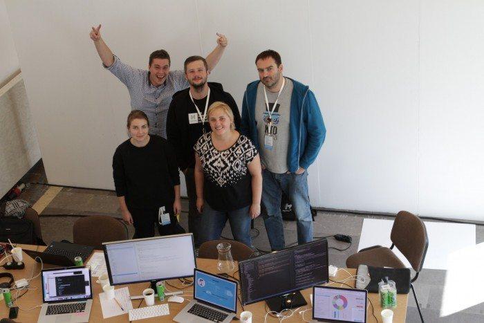 SPARKcamp #11