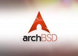 Arch BSD