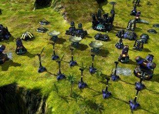 Balanced Annihilation - slider