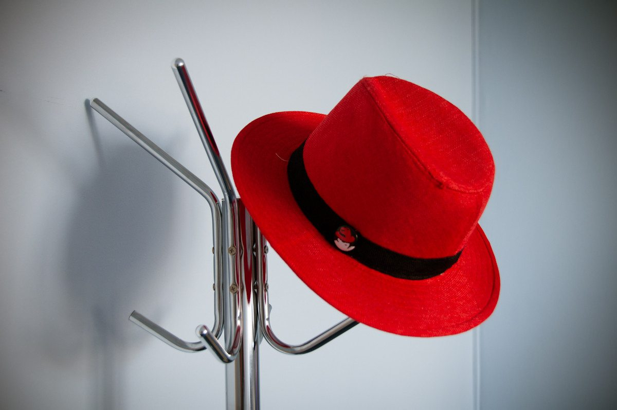 Obowiązkowo Red Hat