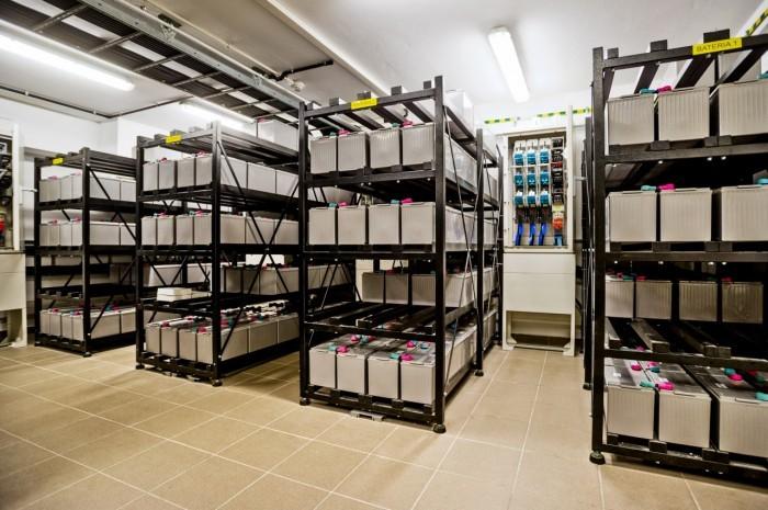 Centrum Informatyczne Świerk - baterie akumulatorów 3