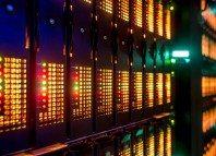 Centrum Informatyczne Świerk - serwery kasetowe