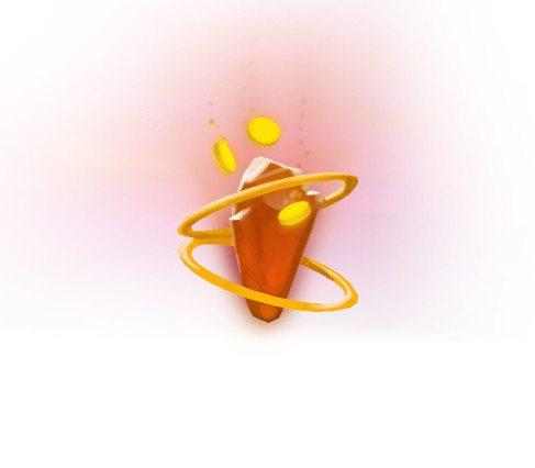 DOTA 2 - Bounty Rune