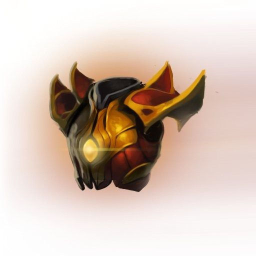 DOTA 2 - Crimson Guard