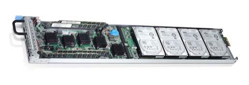 Dell Cooper - serwer ARM - Longsword