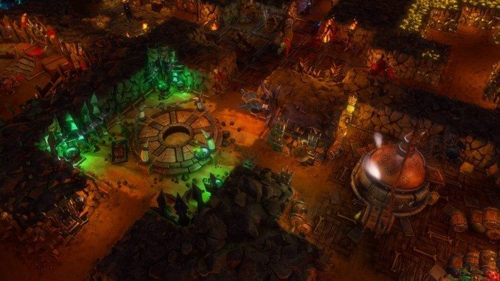 Dungeons 2 - podziemia