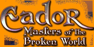 Eador - Masters of the Broken World