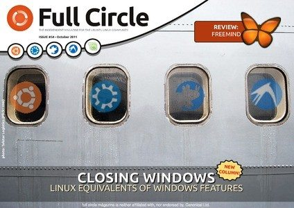 Full Circle Magazien - numer 54