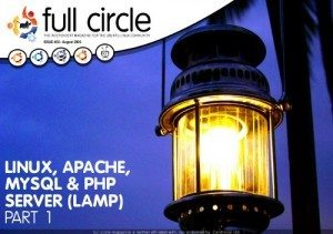 Full Circle Magazine - numer 28