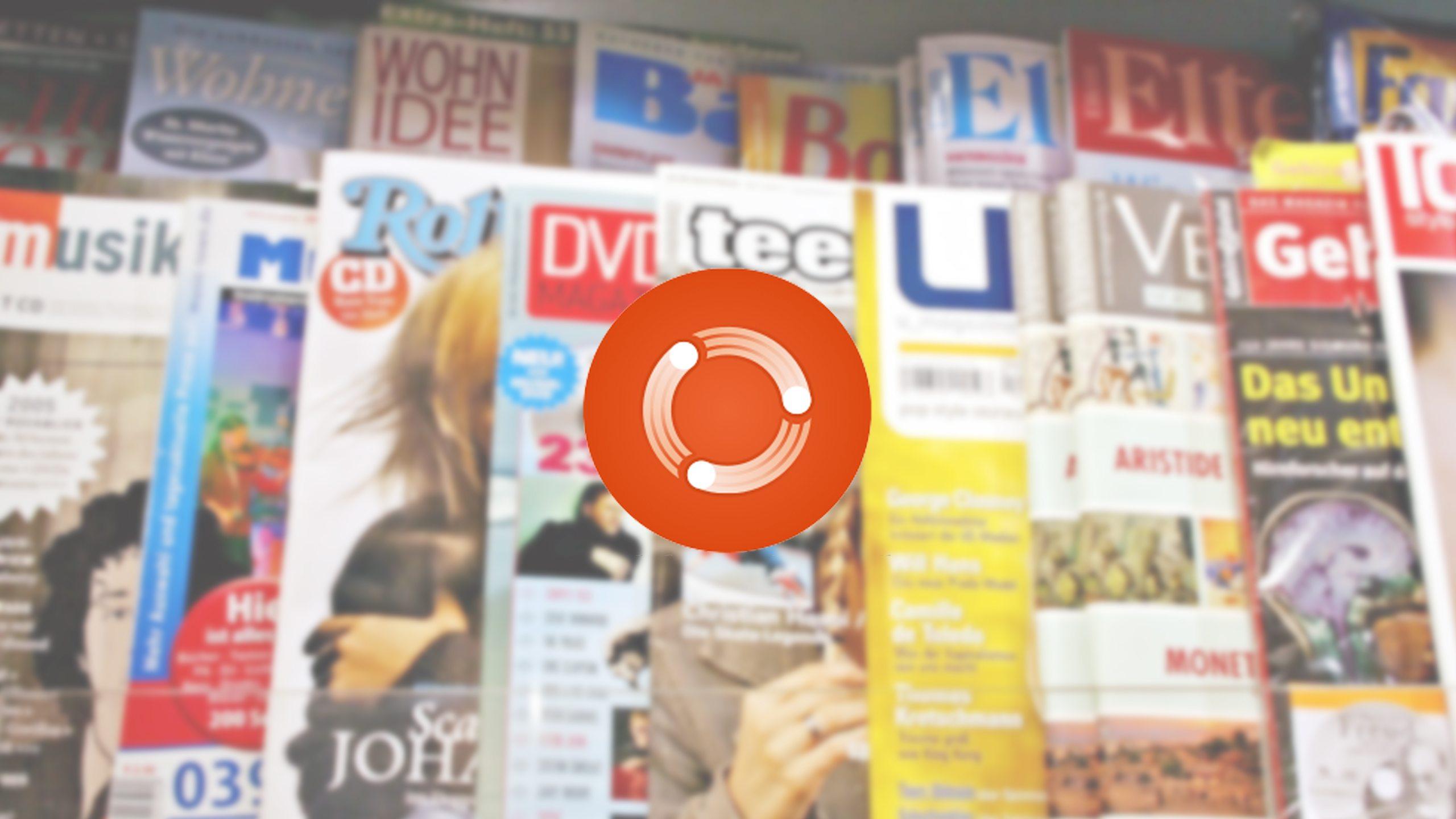 Full Circle Magazine
