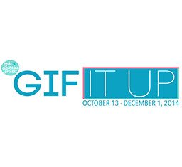 GIF IT UP