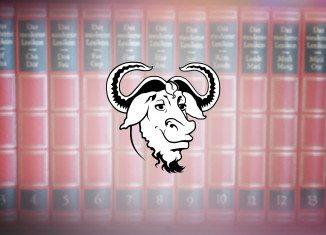 GNU - logo