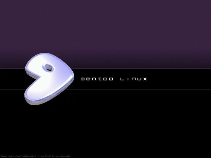Gentoo Linux 12.0