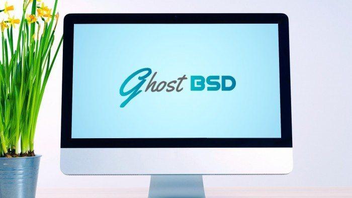 GhostBSD