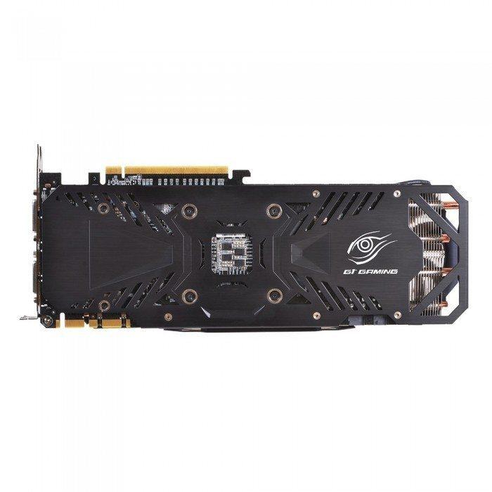 Gigabyte GV-N970G1 GAMING-4GD - tył