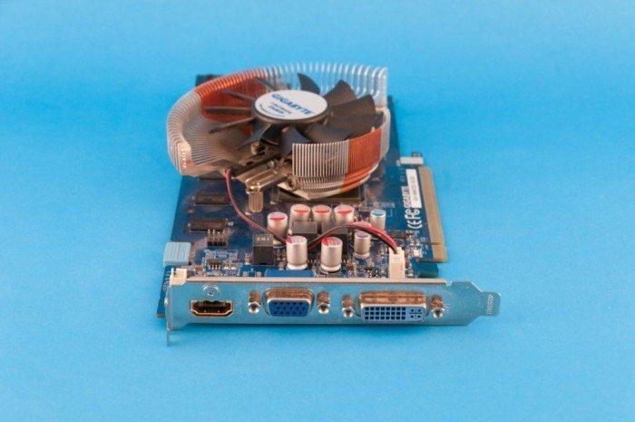 Gigabyte GeForce GV-N96TZL-512I - śledź