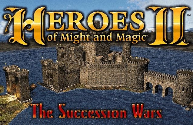 Heroes of Might and Magic 2 - Succession Wars