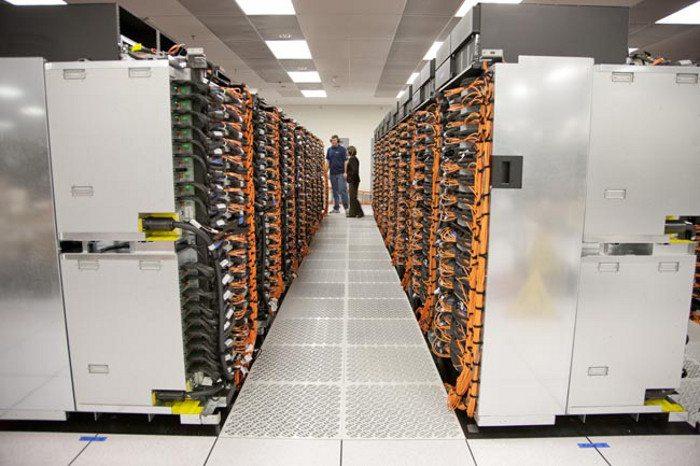 IBM Sequoia - BlueGene/Q