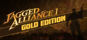 Jagged Alliance 1 - Gold Edition