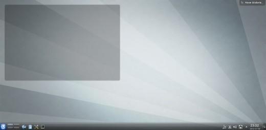 KDE 4.9 Plasma