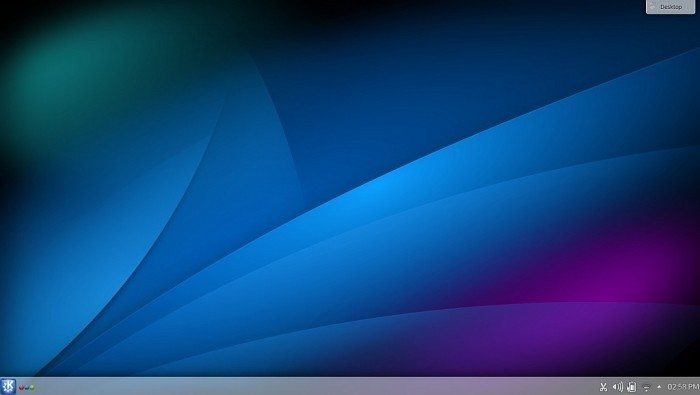 KDE Plasma Workspaces 4.11