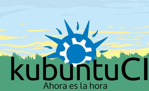 Kubuntu Continuous Integration - banner