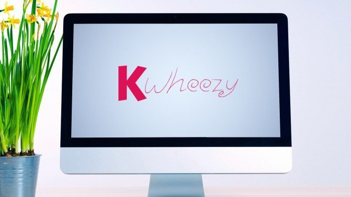 Kwheezy