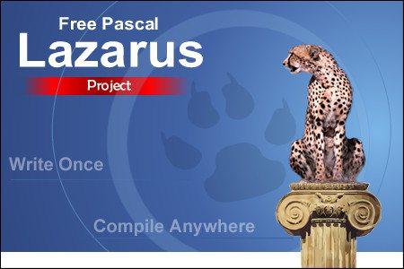 Lazrus Project