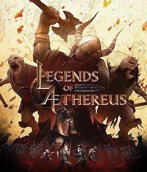 Legend of Aethereus