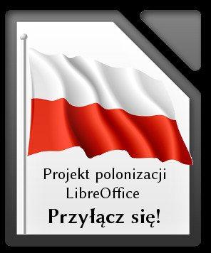 LibreOffice - polonizacja pakietu biurowego