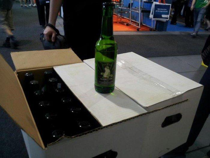 LinuxTag 2012 - piwa openSUSE