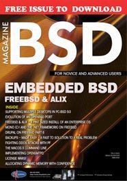 Magazyn BSD numer 05.2011