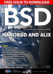 Magazyn BSD numer 06.2011