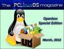 Magazyn PCLinuxOS Openbox Special Edition - marzec 2012
