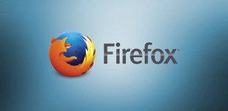 Mozilla Firefox 23