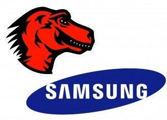 Mozilla Project i Samsung