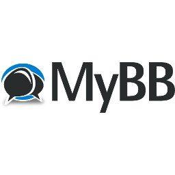 MyBB - nowe logo
